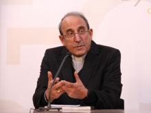 Bispo António Marto