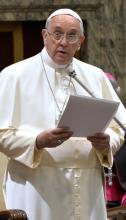 Discurso Papa Francisco