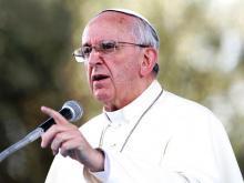 Dia Mundial da Paz: Mensagem do Santo Padre