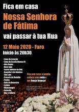 Senhora de Fátima